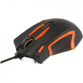 Souris Gamer Filaire Konix World Of Tanks M-45