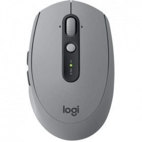 Logitech M590 Grise Souris Multi-Device Silent