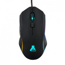 THE G-LAB Souris KULT PROMETHIUM Laser 8200 Dpi