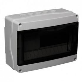 DEBFLEX Tableau électrique étanche 12 modules