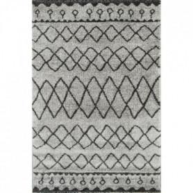 TOUAREG Tapis de couloir style berbere - 80 x 150cm