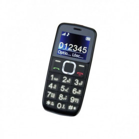 Téléphone sénior mobile SWITEL M170 Bravo Quad-band