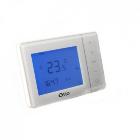 OTIO Thermostat programmable filaire 840025