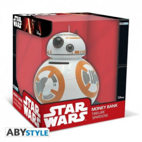 Tirelire Star Wars - BB8 - ABYstyle