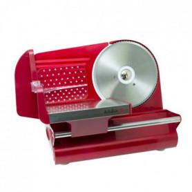 KITCHENCOOK KMS52 Trancheuse électrique - Rouge