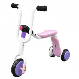 STAMP Trottinette / Draisienne 2 en 1 Turn & Roll
