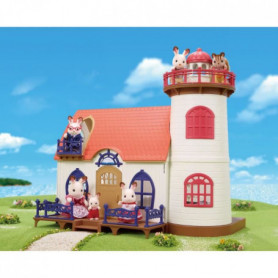 SYLVANIAN FAMILIES 5267 - Le Grand Phare Eclaire