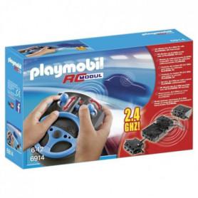PLAYMOBIL 6914 - Télécommande Module de Radiocommandé