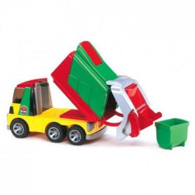 BRUDER - Camion poubelle ROADMAX - 45 cm