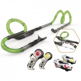 EXOST LOOP - Infinite Racing Set - 27 Tubes