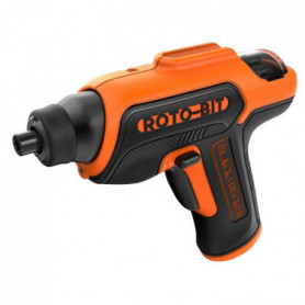 BLACK & DECKER CS36BST Tournevis sans fil 3,6 V