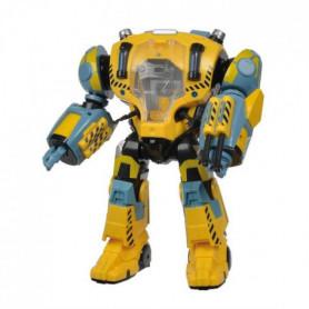SOUS LES MERS Smoby Robot Magnétique