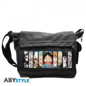 Besace One Piece - Groupe Grand Format - ABYstyle