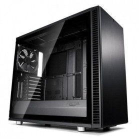 Fractal Design Define S2, Blackout, Glass, Light