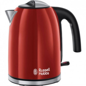 RUSSELL HOBBS 20412-70 - Bouilloire Colours Plus 1,7 L