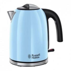 RUSSELL HOBBS 20417-70 - Bouilloire Colours Plus 1,7 L