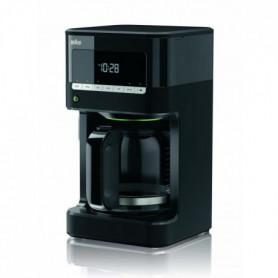 BRAUN KF7020 CAFETIERE BLACK