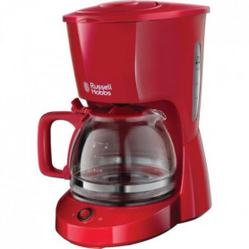 RUSSELL HOBBS 22611-56 - Cafetiere Textures - 10 tasses