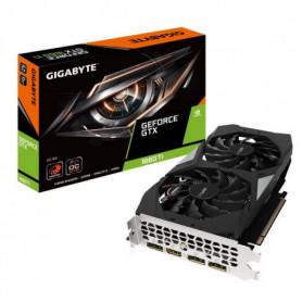 GIGABYTE Carte graphique GeForce GTX 1660 Ti  6 Go OC