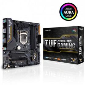 Carte mere ASUS TUF Z390M-PRO Gaming