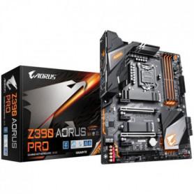 Gigabyte Z390 Aorus Pro, Intel Z390 - Sockel 1151