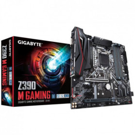 M Gaming, Intel Z390 - Sockel 1151 (Z390M GAMING)