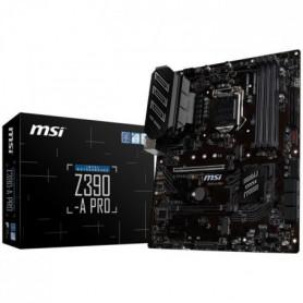 Carte mere MSI Z390-A Pro, Intel Z390