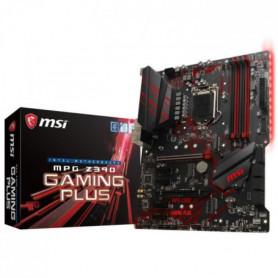 Carte mere MSI MPG Z390 Gaming Plus