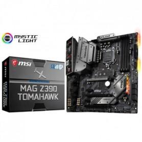 Carte mere MSI MAG Z390 Tomahawk, Intel Z390