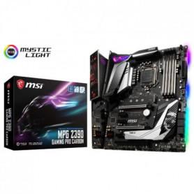 Carte mere MSI MPG Z390 Gaming Pro Carbon, Intel Z390