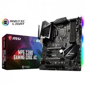 MPG Z390 Gaming Edge AC, Intel Z390 - Socket 1151