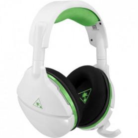 TURTLE BEACH Casque gamer 600X Stealth pour Xbox One Blanc