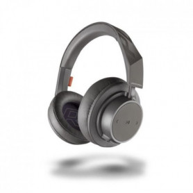 PLANTRONICS BackBeat GO 600 Casque Bluetooth