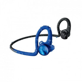 PLANTRONICS BackBeat FIT 2100 Casque Sport Bluetooth - Bleu