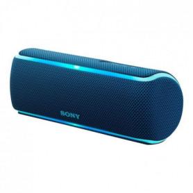 SONY SRS-XB21 Enceinte bluetooth - Bleu