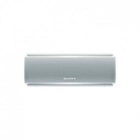 SONY SRSX-B21 - Enceinte Bluetooth - Blanc