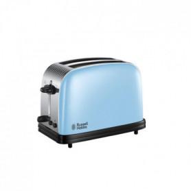 Colours Plus - Technologie Fast Toast - Bleu Ciel