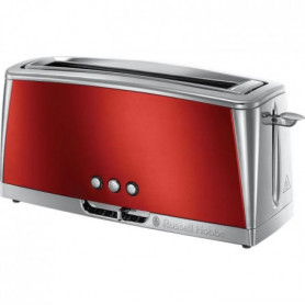 RUSSELL HOBBS Grille-pain Luna - Technologie Fast Toast