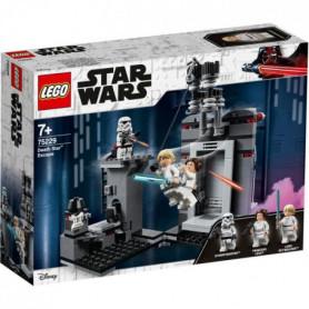 Star Wars 75229 L'Évasion de L'Étoile de La Mort