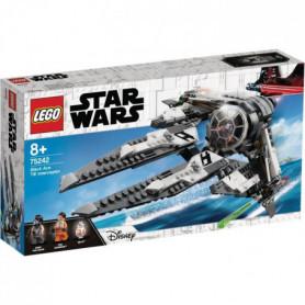 Lego 75242 Hero Ship