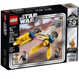 Lego 75258 20Th Pr