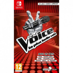 The Voice 2019 Jeu Switch