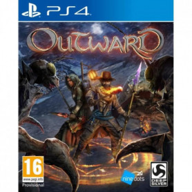 Outward - Day One Edition Jeu PS4
