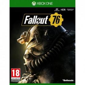 Fallout 76 Jeu Xbox One 22575
