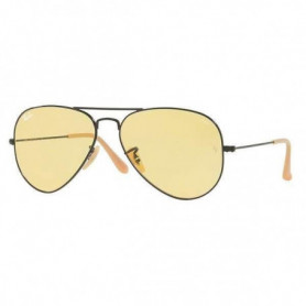 soleil Ray-Ban AVIATOR LARGE METAL RB 3025 90664A