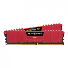 CORSAIR mém. PC DDR4 Vengeance 4000MHz 16 GB