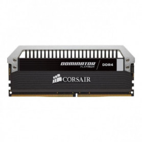 4 x 4 Go) - 3000MHz - CAS 15 (CMD16GX4M4B3000C15)
