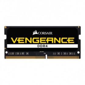 CORSAIR mém. PC DDR4 - Sodimm - 8 Go 2666MHz