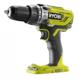 RYOBI Perceuse a percussion 18V - 50 Nm