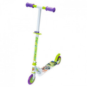 TOY STORY Smoby Patinette 2 Roues Pliable